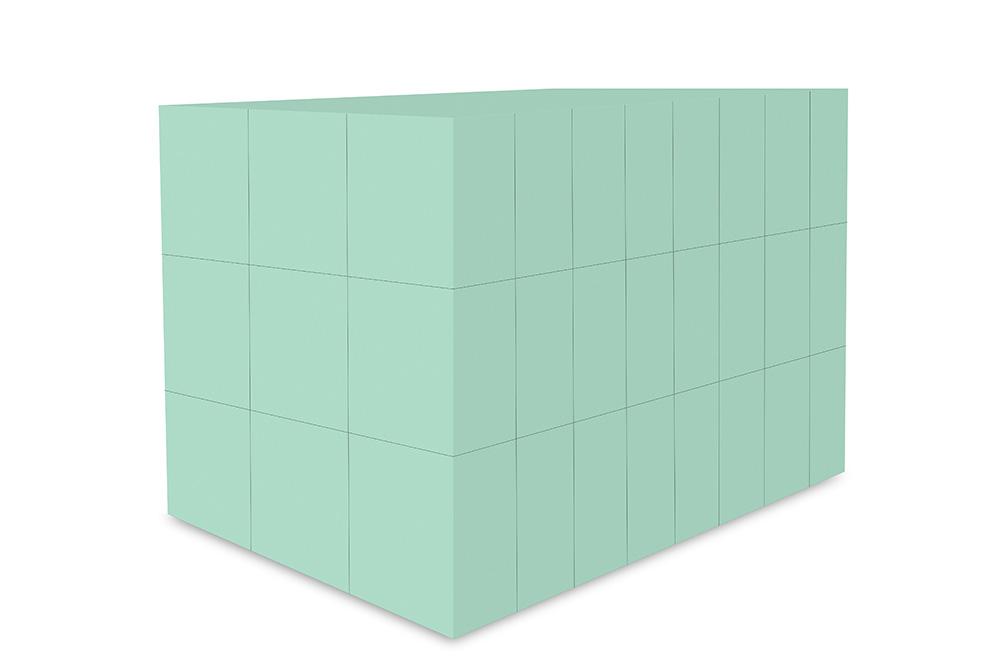 Bloki dokrawane